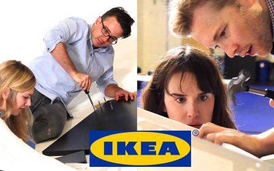 Saradnja sa Ikeom